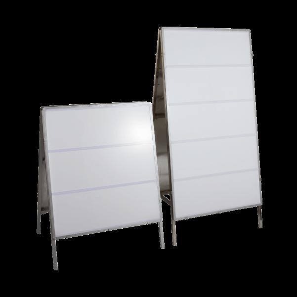 LEDライトパネル A看板サイン アルミフレーム